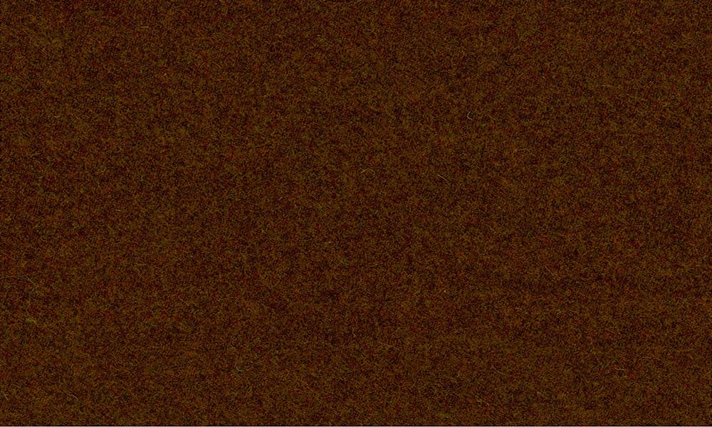 Earth Chocolate, British Wool Tweed Fat Quarter.