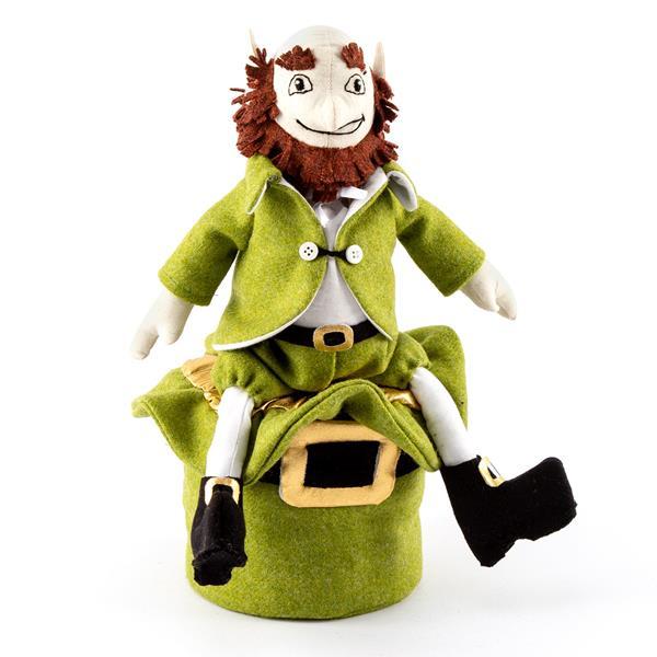 Lorcan the Leprechaun kit