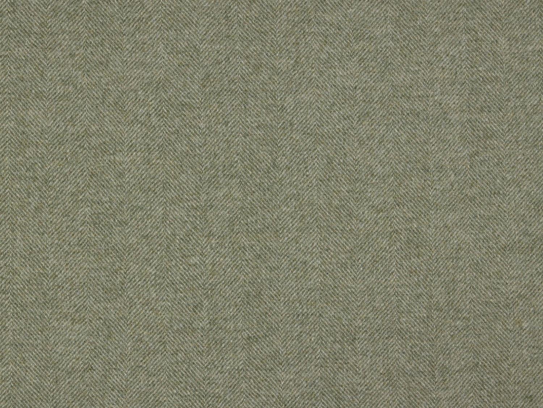 Chevron Agate, British Wool Tweed Fat Quarter