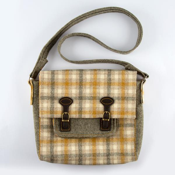 Susan's Satchel kit