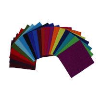"Charisma 5"" Squares Spectrum Collection"