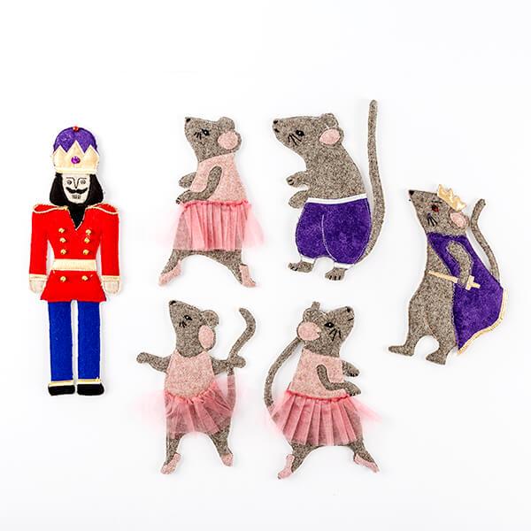 Sugar Mice kit