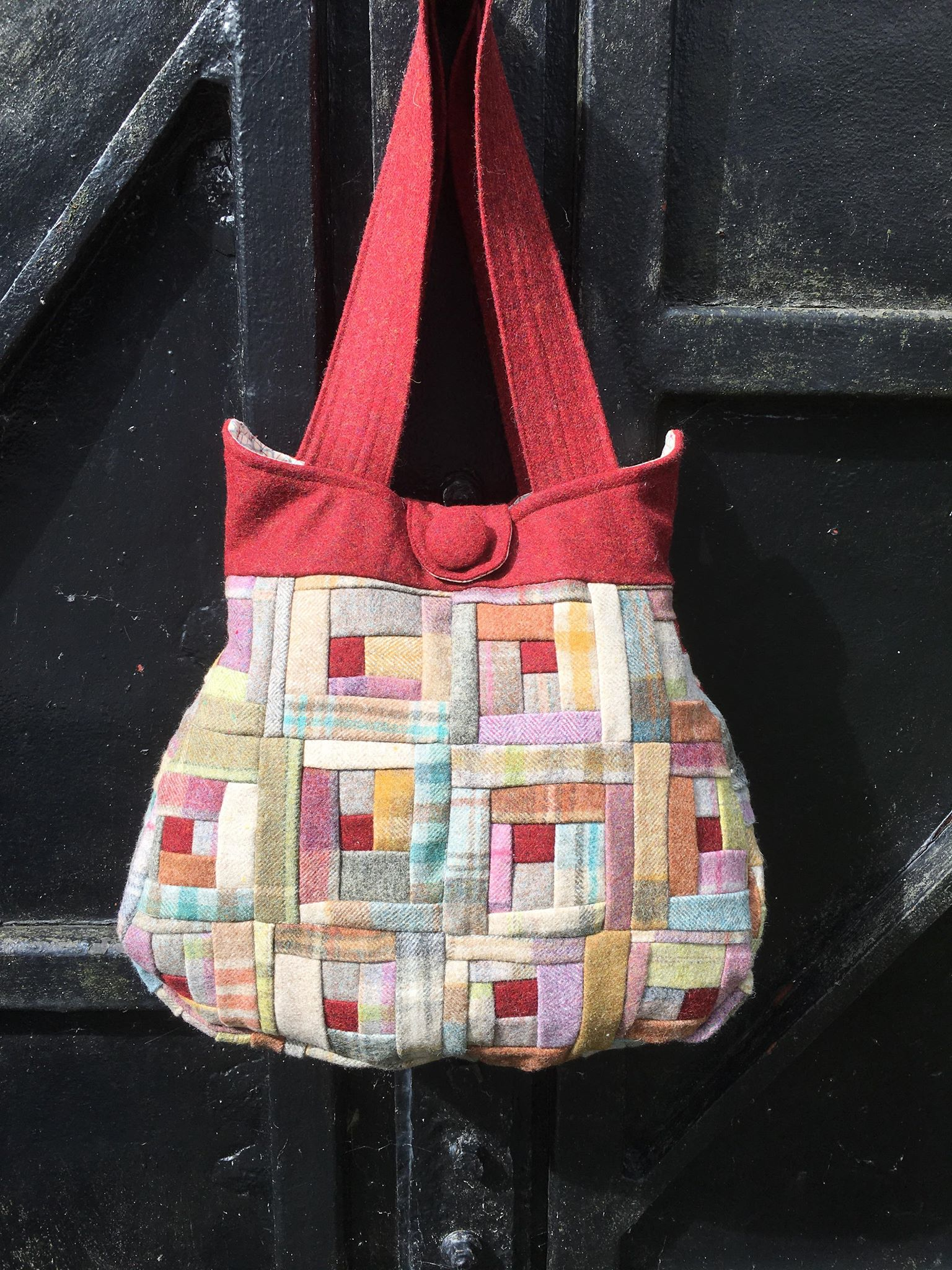 Abbys bag sewing pattern