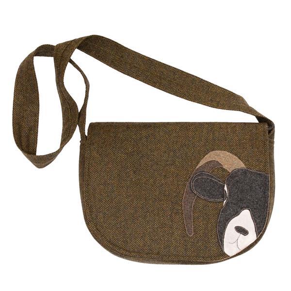 Dolly Bag Handbag Sewing Pattern