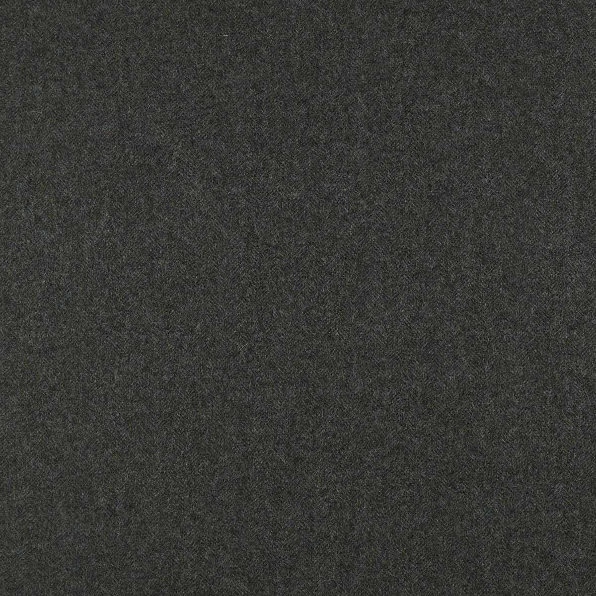 Aberdeen Sea, British Wool Tweed Fat Quarter
