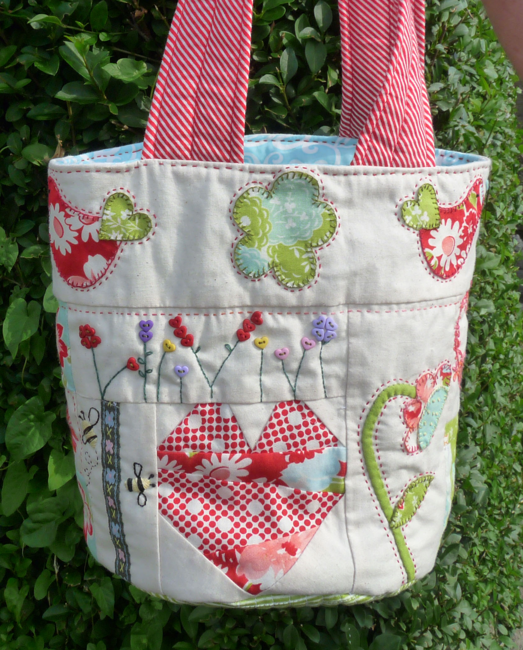 Quilters Pail