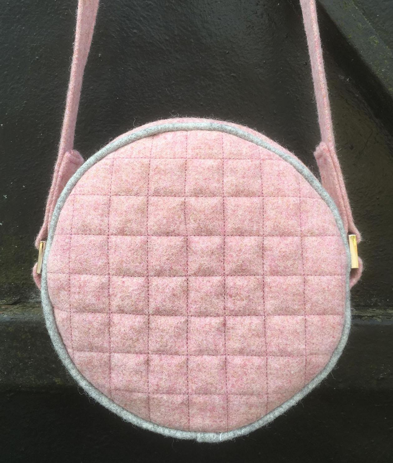 Rosa's bag kit