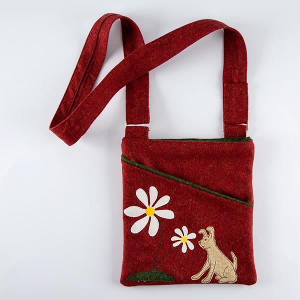 Daisy bag kit