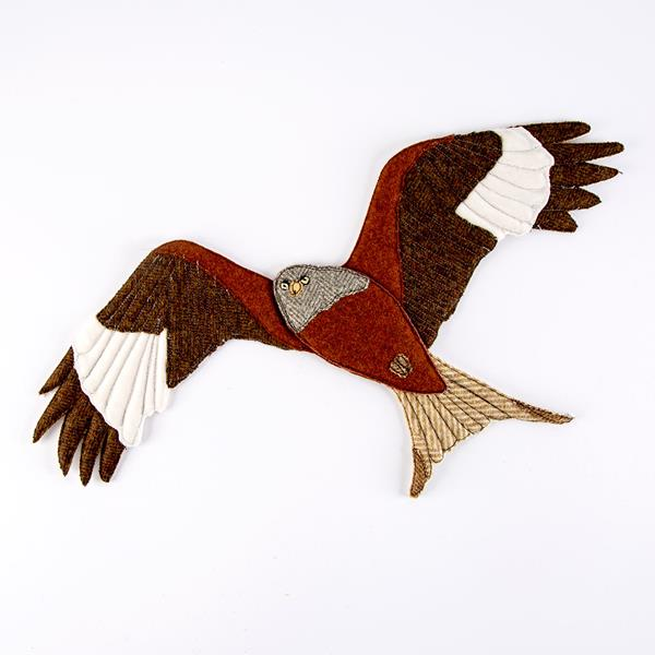Milvus Milvus (Red KIte)