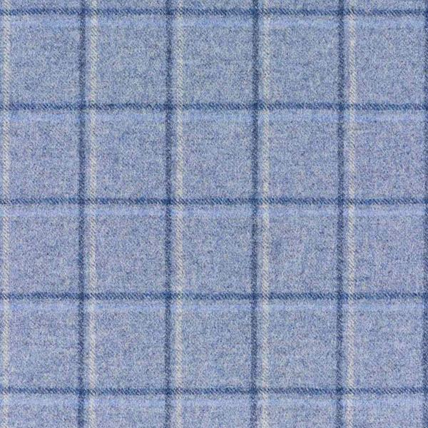 San Francisco Denim, British Wool Tweed Fat Quarter