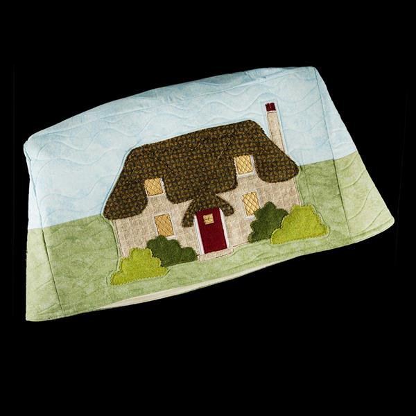 Stephanie's House kit